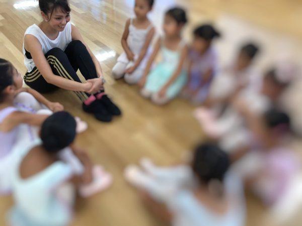 東広島インターナショナルバレエ・SAYAKAバレエ