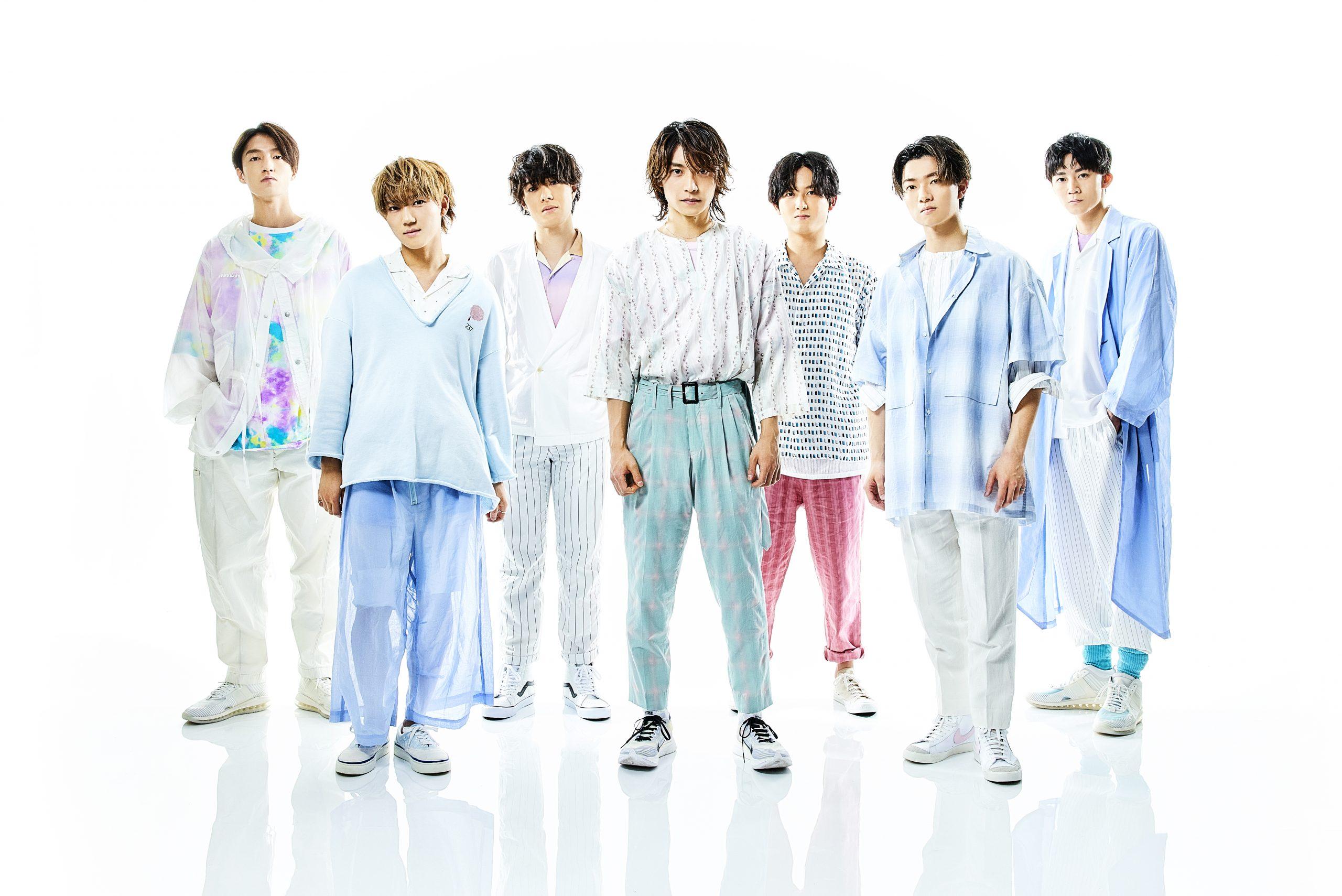 """【完売】7ORDER 武者修行TOUR ~NICE """"TWO"""" MEET YOU~"""